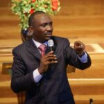 Why Nigerians are not committing suicide amid hardship – Pastor Enenche