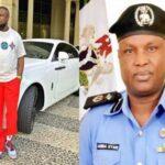 N8 Million Bribe: I Acted As Debt Collector For Hushpuppi – Abba Kyari