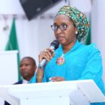 FG Spends N2trn to Service Debts In Six Months – Minister of Finance, Zainab Ahmed