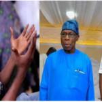Igboho's Asylum: Why Ooni, Olubadan, Obasanjo Others Intervened -Afenifere
