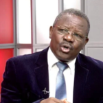 Buhari Govt Declares Ex-Naval Officer Wanted Over Channels TV Interview