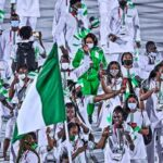 Tokyo Olympics: Three Nigerian athletes qualify for finals