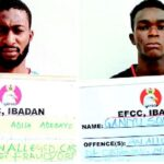 Two Yahoo Boys Jailed by Court In Ibadan