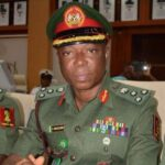 Nigerian Army reacts to video claiming it's recruiting repentant terrorists