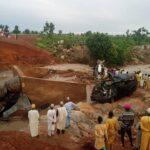 21 Nigerian Army Recruits Die In Horrific Jigawa Auto Crash