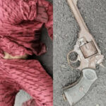 Notorious Armed Robber Shot Dead In Imo As Revolver Pistol Is Recovered From Him (Photos)