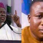 I've not fled Nigeria, I'm in Benin for Igboho – Akintoye