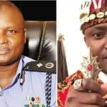 Hushpuppi: Abba Kyari's hatred, injustice for Igbo ended his career – Nnamdi Kanu's disciple