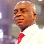 """Keeping Unprofitable Servants Makes You A Poor Manager"" – Oyedepo Speaks On Dismissal Of Fruitless Pastors"