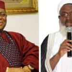 APC membership: Sheikh Gumi attacks Fani-Kayode, calls him 'Judas of Oduduwa'