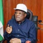 Ebonyi Won't Collect VAT, Some States Will 'Die' If VAT Collection Is Taken Away From FG – Umahi
