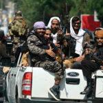 Taliban yet to name government as Panjshir resistance holds