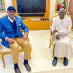 Governor Abiodun Visits Tinubu In London [Photos]