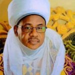 BREAKING: Emir of Bungudu Emirate in Zamfara state, Alh. Hassan Attahiru has been kidnapped along Kaduna – Abuja highway
