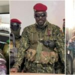 Nigerian govt reacts to Coup D'etat in Guinea