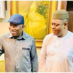 Fani-Kayode's Defection Linked To Jonathan's 2023 Agenda For APC Ticket