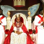 Seven more traditional chiefs revalidated by Olu of Warri