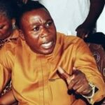 Yoruba Nation: Don't stage any rally in my name – Sunday Igboho warns supporters