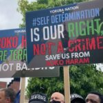 Yoruba Nation Protesters Submit Request for Referendum to UN