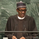 Stakeholders 'pick holes' in Buhari's United Nations address, say speech was disappointing