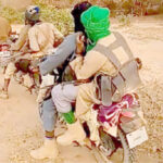 Boko Haram Insurgents, Bandits Have Occupied Nigeria's Forest Reserves – Official