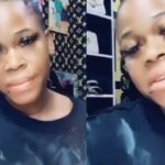 I be proud ash*wo, but if you give me better work I go take – Slayqueen replies trolls (Video)