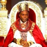 Olu of Warri Removes Ayiri Emami As Traditional Prime Minister