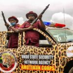 Amotekun, Police move against cultists in Ondo community