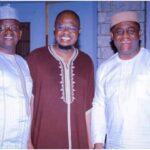 How I enjoyed dinner at Isa Pantami's beautiful home – Fani-Kayode
