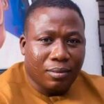 Sunday Igboho against Yoruba Nation protest for now –Lawyer