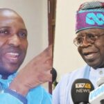 2023: Primate Ayodele 'bombs' Tinubu, says he will be a bad leader