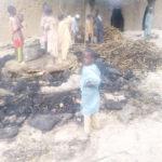 Bandits Attack Katsina Community, Kill 10 Worshippers (photos)
