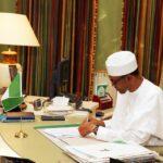 Despite High Budget Deficit, Buhari Proposes ₦5.23 Billion To Renovate Villa