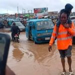 Flooding: Osun residents raise alarm, government promises more action (photos)