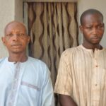 Police arrests kidnappers after demanding N5m to release abducted child