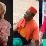 You're wearing Biafran flag – Actress, Shan George reacts as Chiwetalu Agu denies supporting secessionists