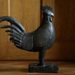 Jesus College is to return a Benin Bronze to Nigeria's October 27