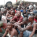 Miscreants reveal they pay N100 daily for a space to sleep under the bridge of Oshodi