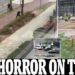 One Killed, Others Wounded In Dutch City Shooting (PHOTOS)