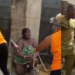 Police Arrest Three Over Humiliation Of Woman in Viral Nude Video in Anambra (photos & videos)