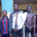Suspected Cultists Apprehended As Rival Gangs Clash In Lagos