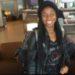 23-Year-Old Escaped Chibok Girl, Palmatah Mutah Graduates In America (photos)