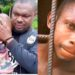 Court Sends Landlord To Prison For Allegedly Raping Tenant's Two-Year-Old Daughter In Delta